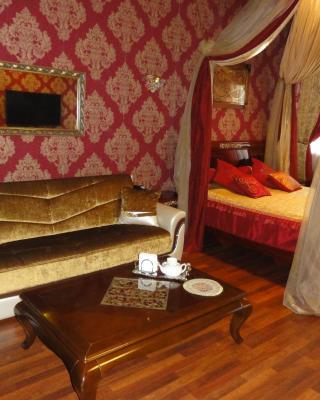 Mini Hotel Souz