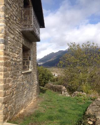 Casa Lacasta