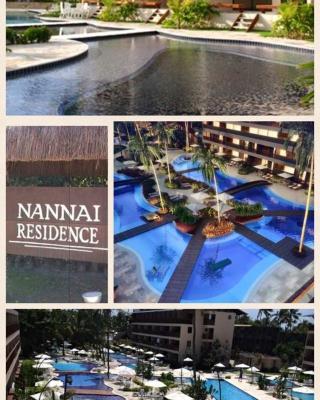 Flat Nannai Residence Muro Alto