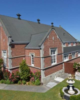 Hall on the Terrace