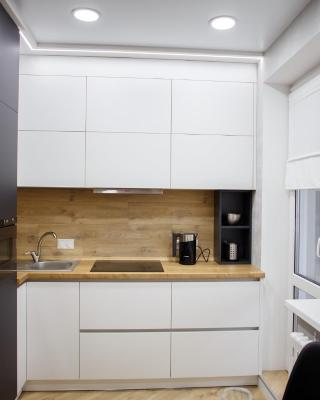 Studio Apartmenty na Gogolya