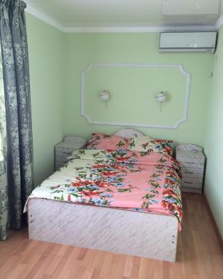 Apartment on Anapskoe Shosse 7