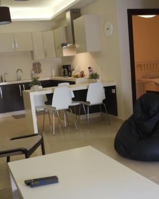 شقة نصراوي