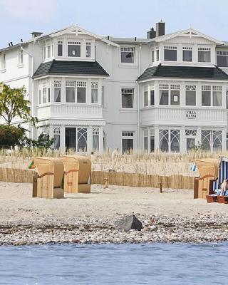 Villa Hansa am Meer