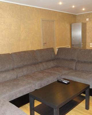 Apartment on 1 May 2