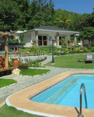 Garden Bungalows Resort