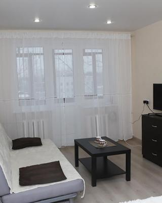 Apartment on Eleny Kolesovoy 4