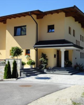 شقة آنا-ماريا