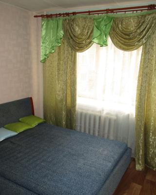 Apartment on Timme 10 k 2