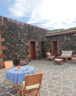 Casa Rural la Hojalata