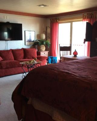 Mermaid's Muse Bed and Breakfast