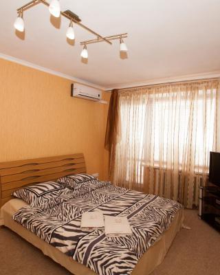 Roomba Apartments