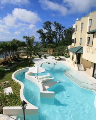 La Casa Panacea Okinawa Resort