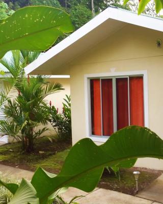 Tropical Paradise Bungalows
