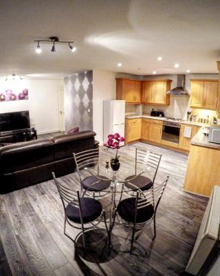 Park View Luxury Apartments
