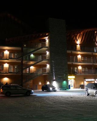 Tahkovuori Apartment