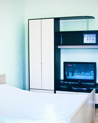 Apartment on Turgenevskoye 3a