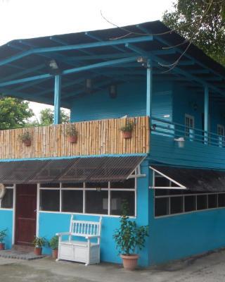 Corotú Beach House
