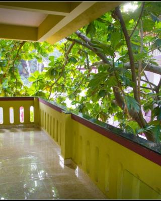 All Seasons Guest House
