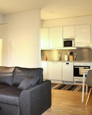 DP Apartments Vaasa