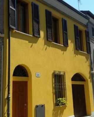Casa Rampina