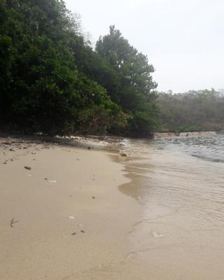 Sand Bar Beach Resort