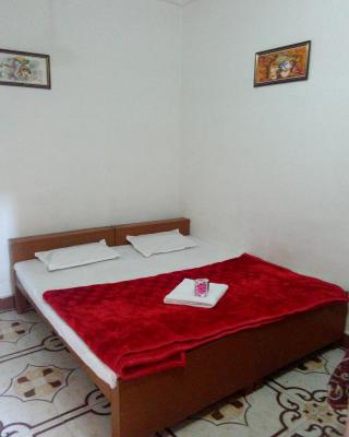 Temple View Guest House