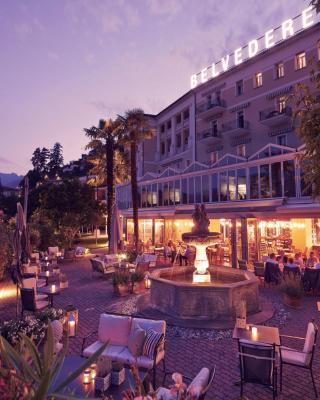 فندق بيلفيدير لوكارنو