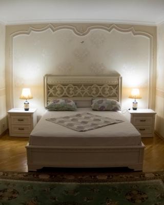 Apartment Na Internazionalnaya