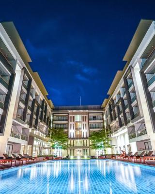 Serenity Hotel and Spa Kabinburi