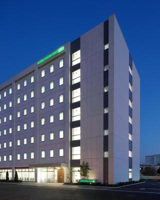 Hotel Green Core Bando