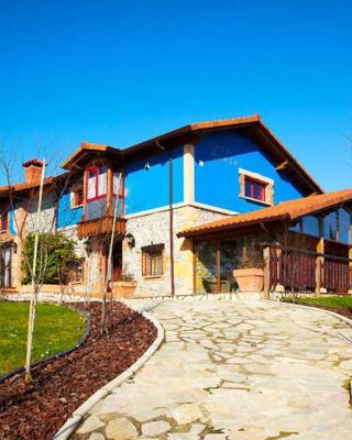 Posada Casa Rural Azaga