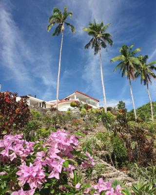 Guindulman Bay Tourist Inn