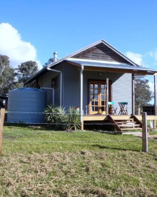 Woodenbong Bed and Breakfast