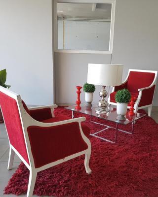 Apartment Centro Lagos 1306