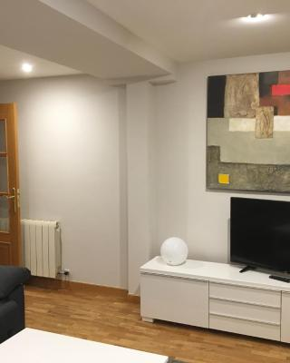 Apartamento La Flora