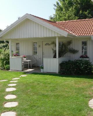 Gästhus Nybrostrand