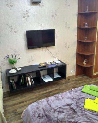 Apartment Kronshtadt