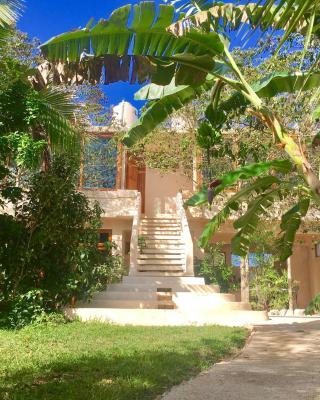 Hotel Casa Maya Calakmul