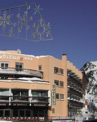 Hôtel le Pourteilh