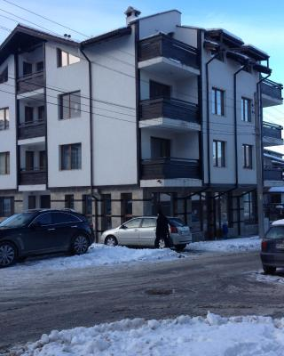 St. Anastasia Apartments
