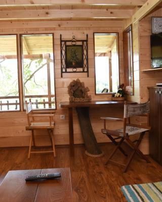 Holiday Home Kućica Na Drvetu