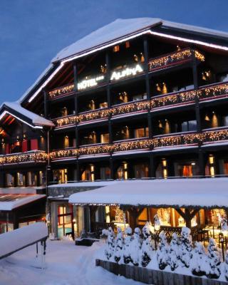 فندق ألبينا