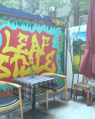 Leaf and Her Friends Youth Hostel