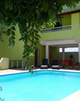 Hotel Pousada Oasis