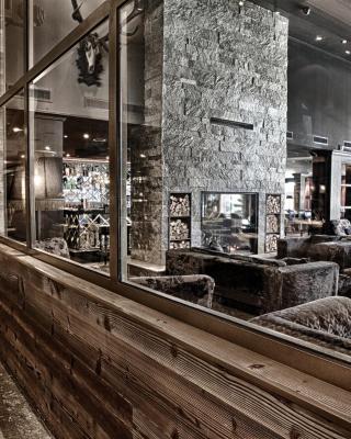 Grischa - Das Hotel Davos