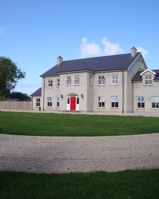 Red Gate House B&B