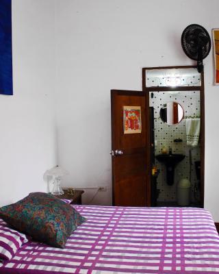 El Patio Hostel