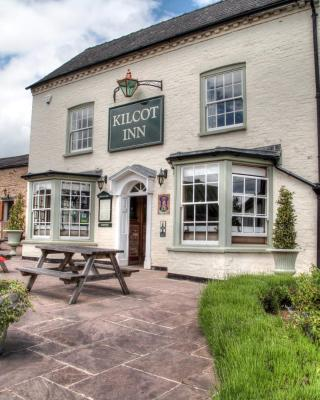The Kilcot Inn