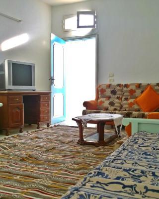 Nice Vacancy House in Kelibia